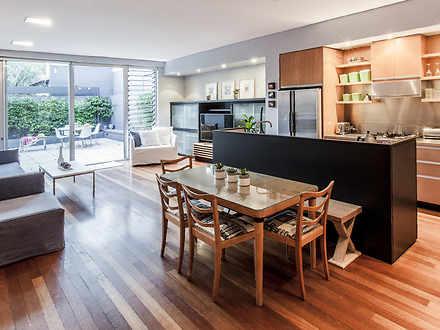21 Gordon Street, Paddington 2021, NSW Terrace Photo