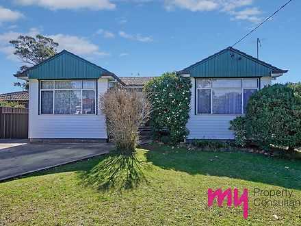 98 Saywell Road, Macquarie Fields 2564, NSW House Photo