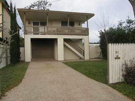 81 Boswell Terrace, Manly 4179, QLD House Photo