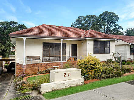 27 Grayson Avenue, Kotara 2289, NSW House Photo