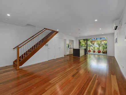 4/30 Saleyards Lane, Newmarket 4051, QLD Townhouse Photo