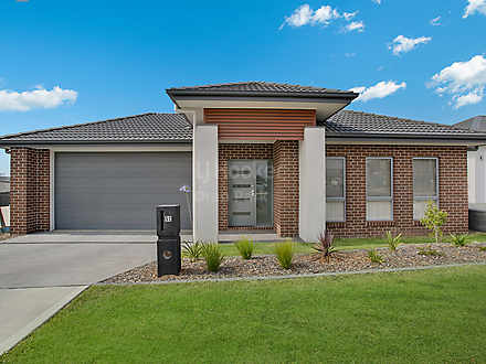 52 Radisich Loop, Oran Park 2570, NSW House Photo