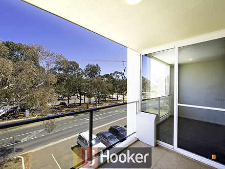 17/12 Challis Street, Dickson 2602, ACT Unit Photo