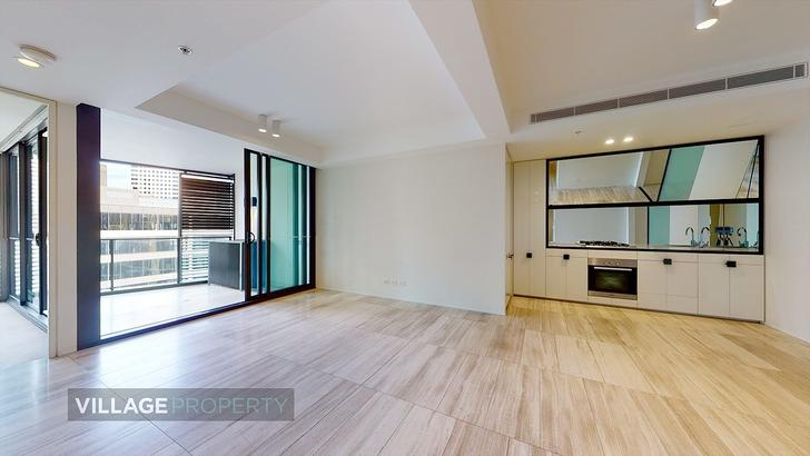 N1705/33 Ultimo Road, Haymarket 2000, NSW Apartment Photo