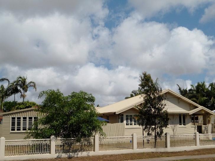 4 Gulliver Street, Mundingburra 4812, QLD House Photo