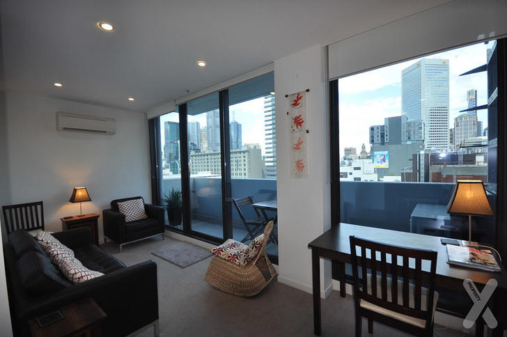 701/8 Sutherland Street, Melbourne 3000, VIC Apartment Photo