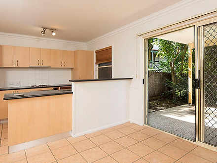 4/29 Foster Street, Newmarket 4051, QLD Townhouse Photo