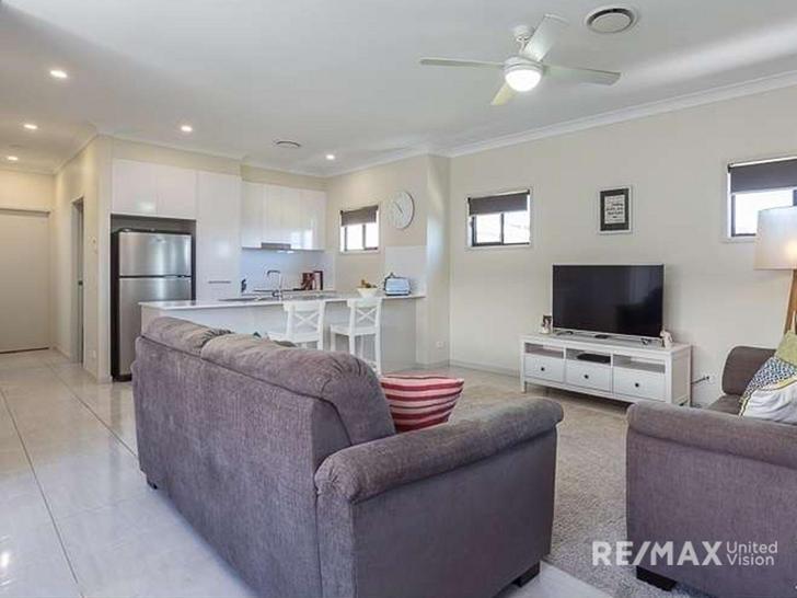 4/16-18 Cambridge Street, Carina Heights 4152, QLD Townhouse Photo