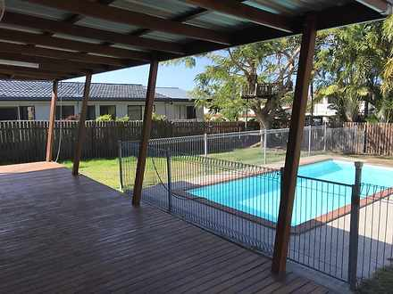 19 Amaroo Street, Boyne Island 4680, QLD House Photo