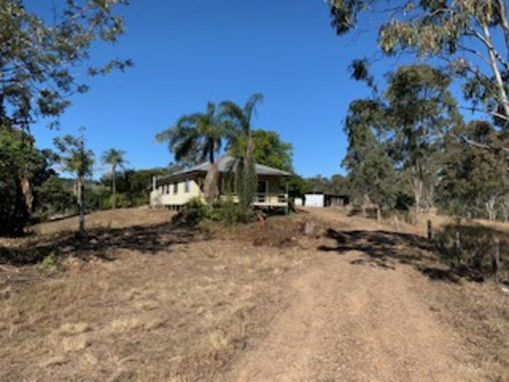 Blackbutt 4314, QLD House Photo