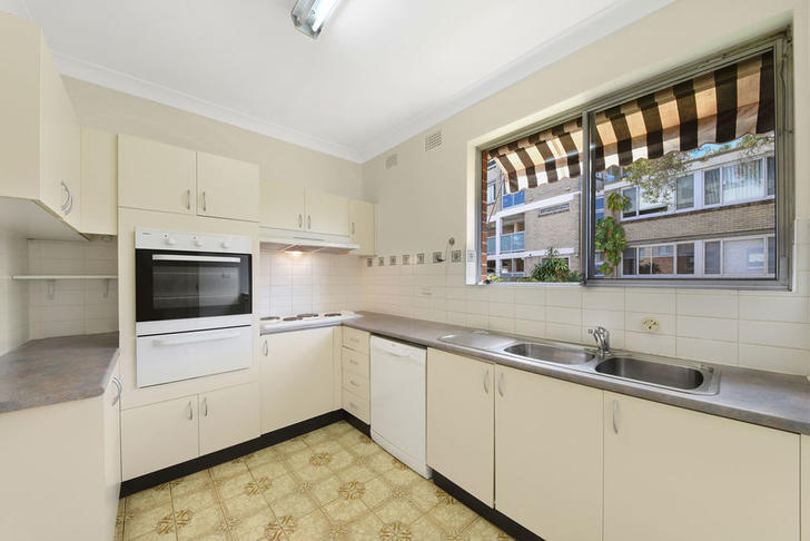 13/110 Bay Road, Waverton 2060, NSW Apartment Photo