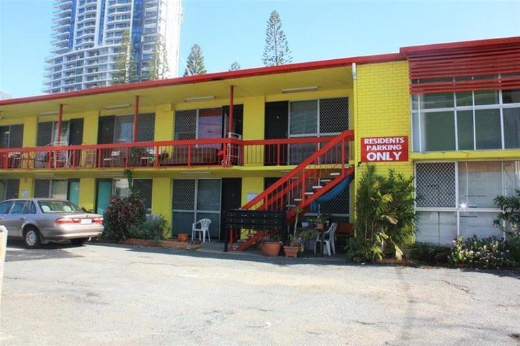 4/3016 Surfers Paradise Boulevard, Surfers Paradise 4217, QLD Apartment Photo