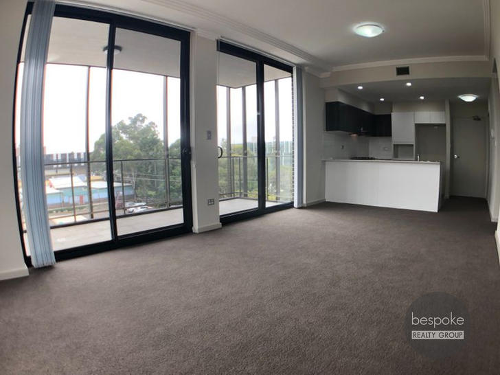 D307/48-50 Derby Street, Kingswood 2747, NSW Apartment Photo