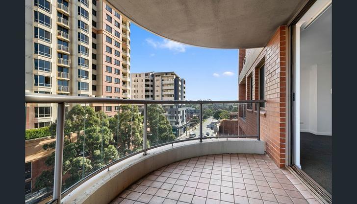 604/5 Albert Road, Strathfield 2135, NSW Apartment Photo