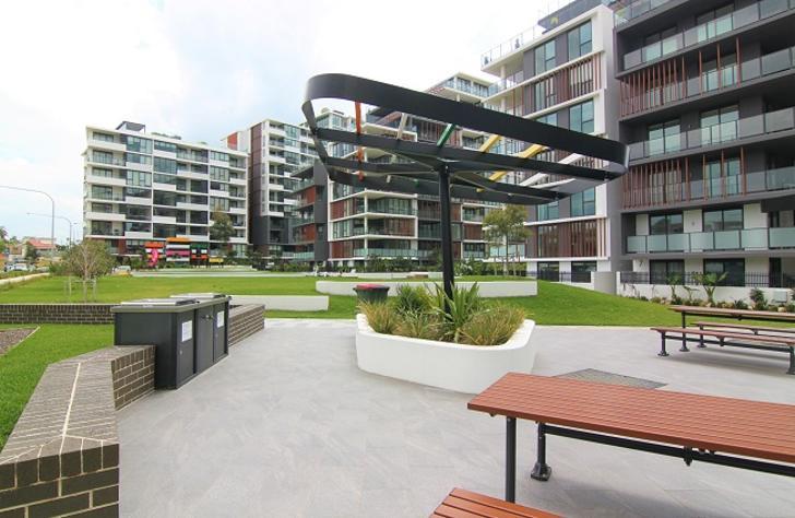 904/7 Garrigarrang Avenue, Kogarah 2217, NSW Apartment Photo