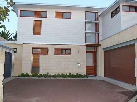 95C WRAY Avenue, Fremantle 6160, WA House Photo