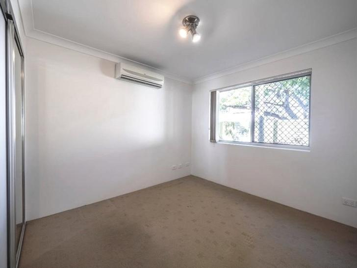 2/7 Malcolm Street, Hawthorne 4171, QLD Unit Photo