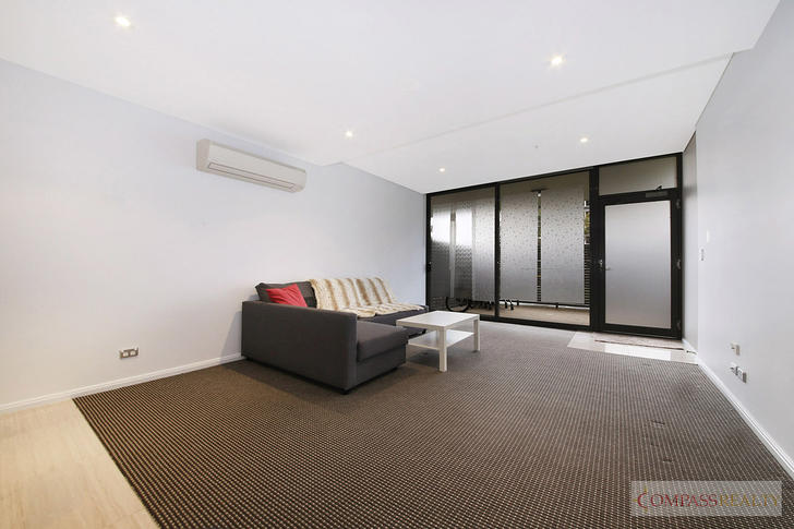 201/20 Gadigal Avenue, Zetland 2017, NSW Apartment Photo