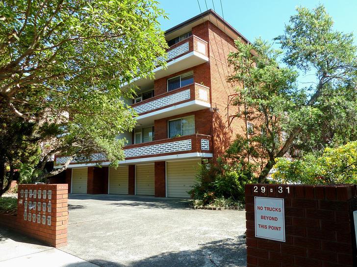 11/29 Albert Road, Strathfield 2135, NSW Unit Photo