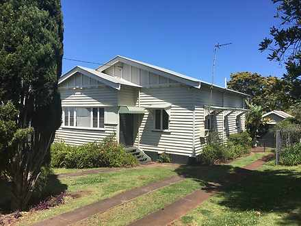 33 Mary Street, Mount Lofty 4350, QLD House Photo