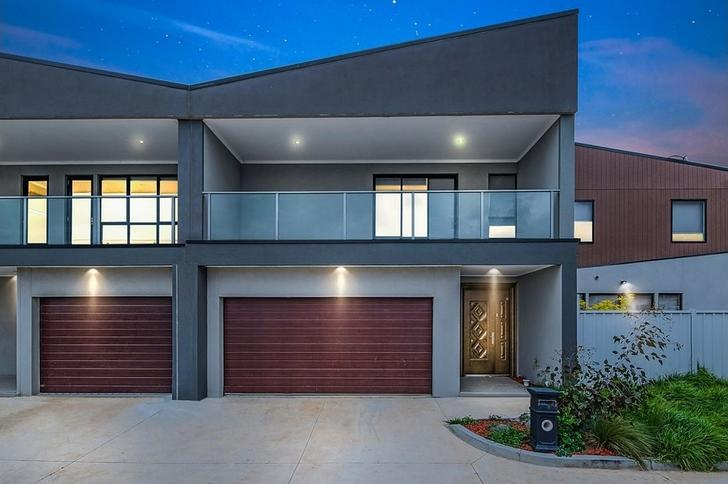 3 Autumn  Crescent, Carrum Downs 3201, VIC Townhouse Photo