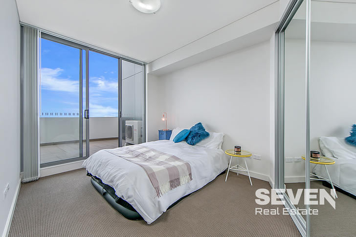 2002/301 Old Northern Road, Castle Hill 2154, NSW Apartment Photo
