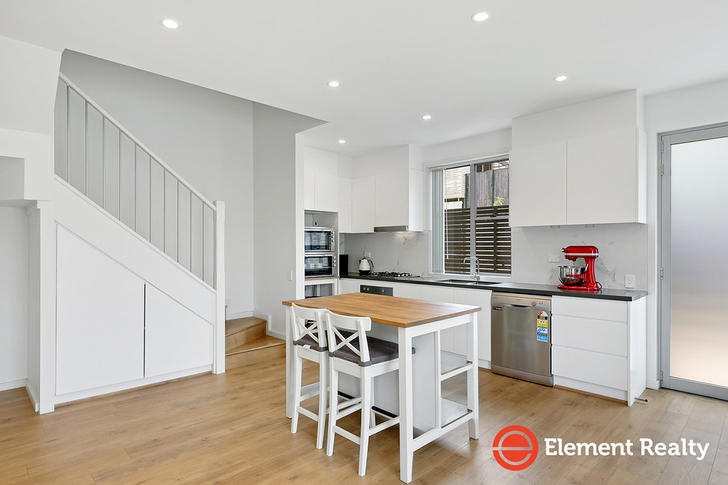 4/18 Charles Street, Carlingford 2118, NSW Townhouse Photo
