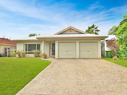 15 Obersky Close, Brinsmead 4870, QLD House Photo