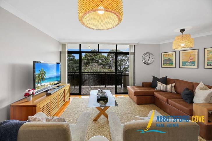 6/61 Walton Crescent, Abbotsford 2046, NSW Apartment Photo