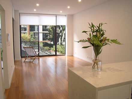 A205/41-45 Belmore Street, Ryde 2112, NSW Apartment Photo