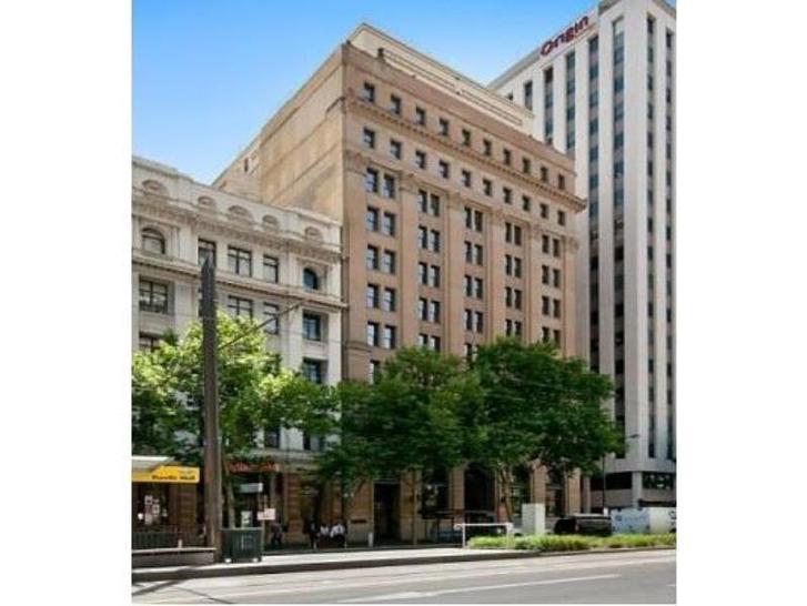 601/23 King William Street, Adelaide 5000, SA Apartment Photo