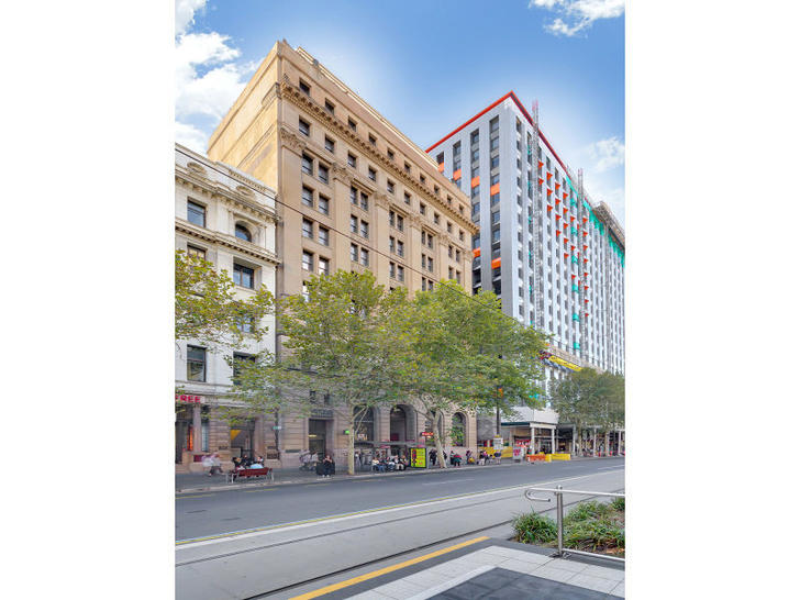 607/23 King William Street, Adelaide 5000, SA Apartment Photo