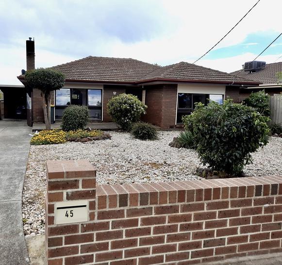 45 Huskisson Avenue, Lalor 3075, VIC House Photo