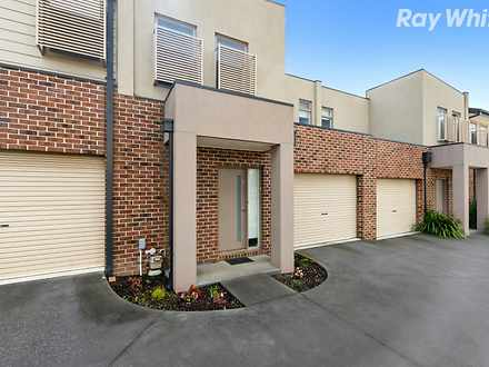 2/7 Tulip Crescent, Boronia 3155, VIC Unit Photo