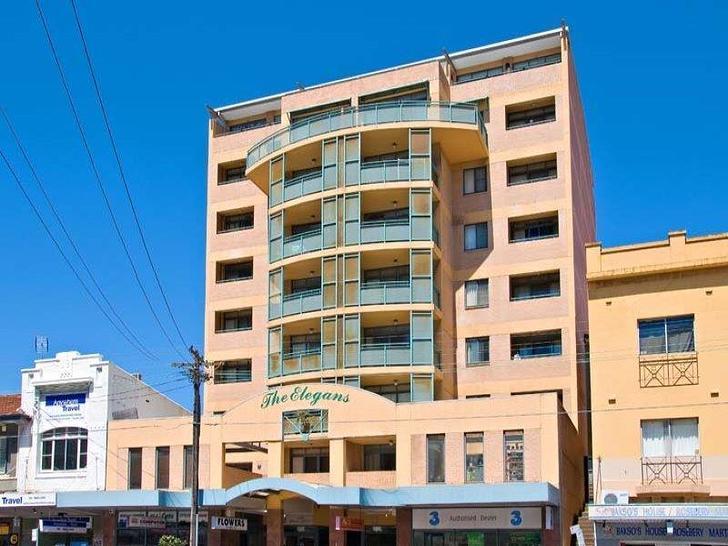 2D/343 Anzac Parade, Kingsford 2032, NSW Apartment Photo
