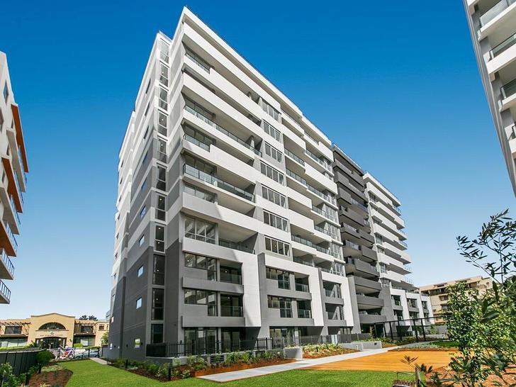 A206/19 Bigge Street, Liverpool 2170, NSW Apartment Photo