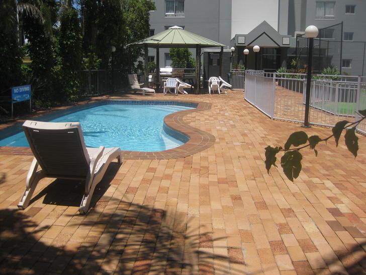 56 Dunmore Terrace, Auchenflower 4066, QLD Apartment Photo