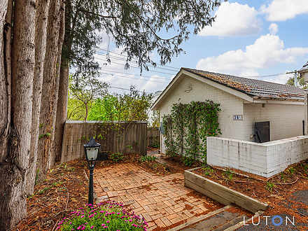 74A Arthur Circle, Forrest 2603, ACT Unit Photo