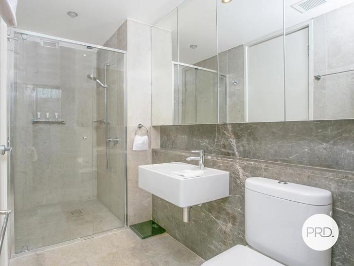 13/15 Coranderrk Street, City 2601, ACT Apartment Photo