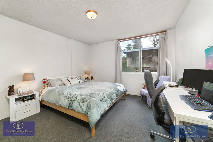 2/25 Park Avenue, Auchenflower 4066, QLD Unit Photo