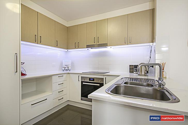 17/39 Jerrabomberra Avenue, Narrabundah 2604, ACT Apartment Photo