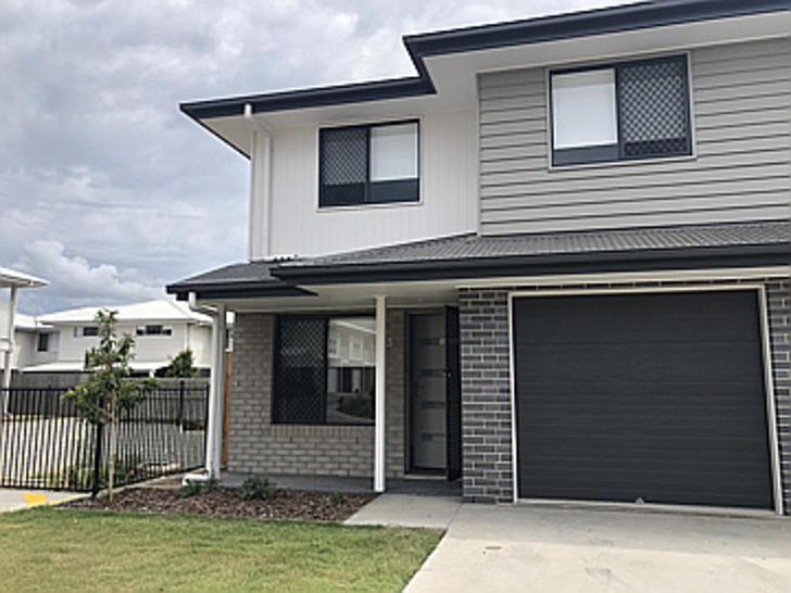 3/43 Farinazzo Street, Richlands 4077, QLD Townhouse Photo