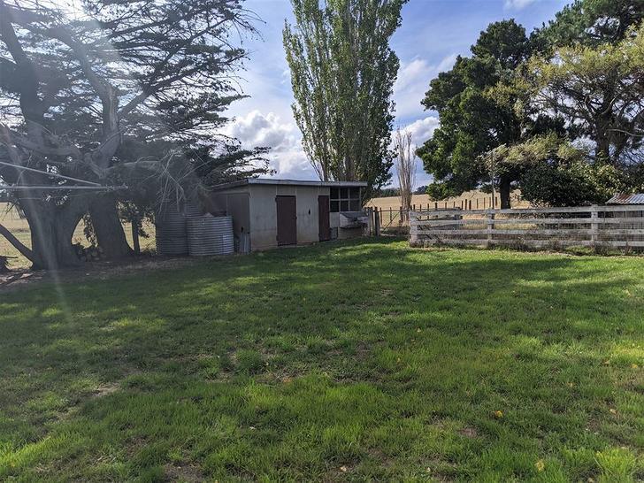 Hagley 7292, TAS House Photo
