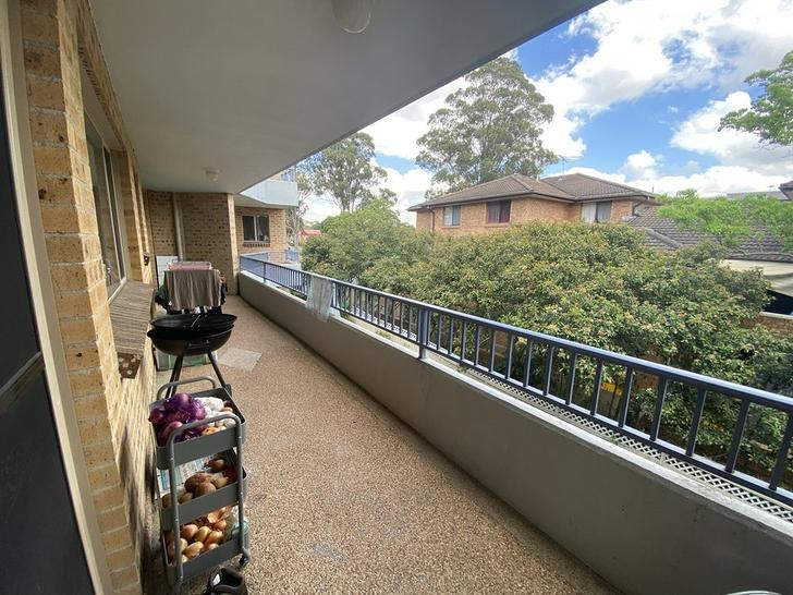 12/261-265 Dunmore Street, Pendle Hill 2145, NSW Apartment Photo