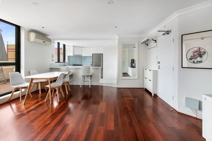 1107/743-755 George Street, Haymarket 2000, NSW Apartment Photo