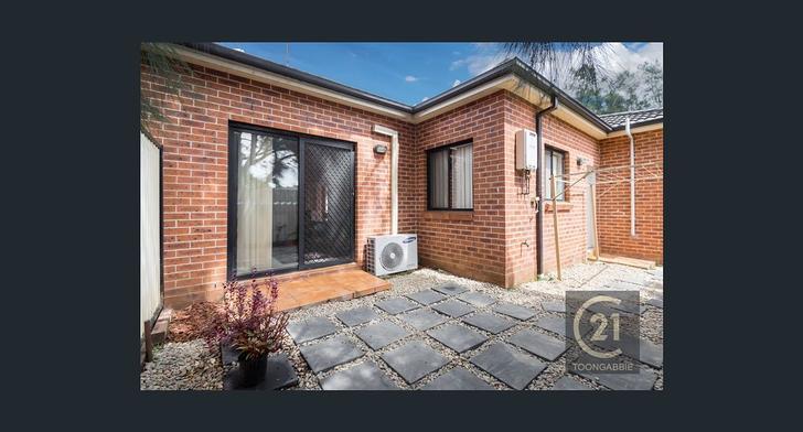 5/133 Toongabbie Road, Toongabbie 2146, NSW Villa Photo