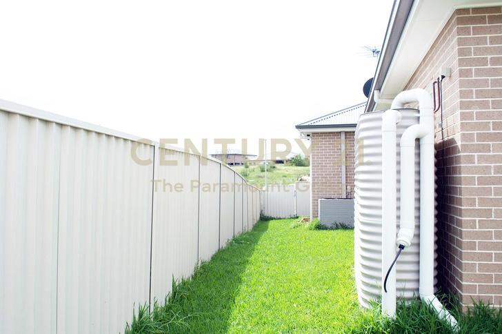 7 Bagnall Street, Gregory Hills 2557, NSW House Photo