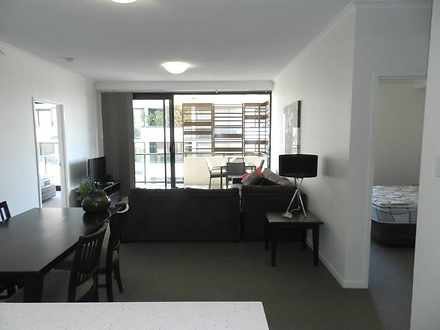 124/75 Central Lane, Gladstone Central 4680, QLD Apartment Photo