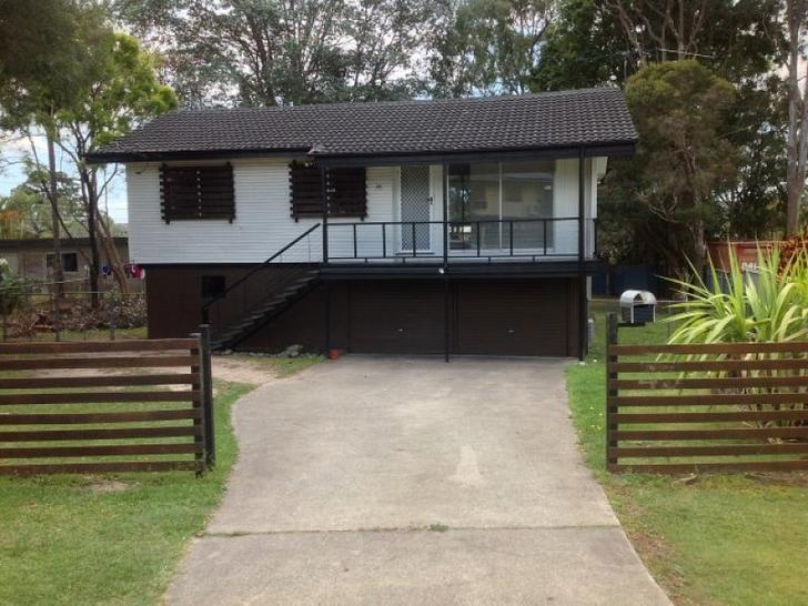 43 Macarthur Crescent, Slacks Creek 4127, QLD House Photo