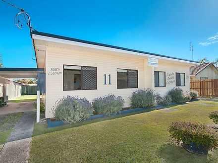 1/11 Harwood Street, Yamba 2464, NSW Duplex_semi Photo